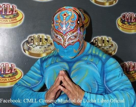 Una mirada semanal al CMLL (del 08 al 14 de octubre de 2015) 4