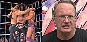 """Jim Cornette habría despedido a Triple H tras el Curtain Call — Y a Shawn Michaels: """"Lo uso como escalón para los nuevos y luego me deshago de ese maldito enfermo mental"""" 1"""