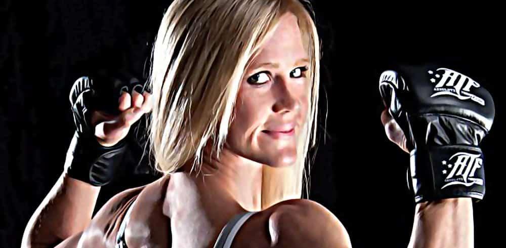 Holly Holm comenta sobre su derrota en UFC 239 1