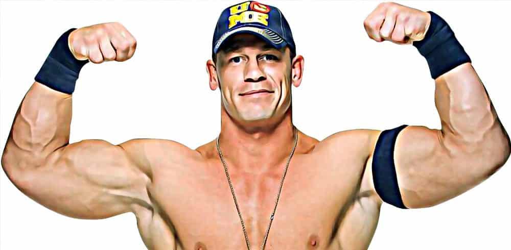 Bruce Prichard dice que John Cena sólo fue visto al principio como un tipo musculoso 1
