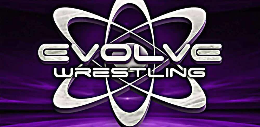 Logo EVOLVE Wrestling