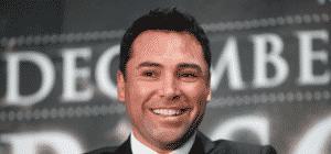 Oscar de La Hoya lanza Golden Boy MMA; Liddell vs. Ortiz en agenda 4