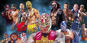 Rey Mysterio y figuras internacionales en Mérida este viernes en Coliseo Yucatán 2