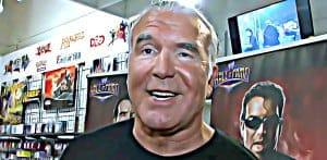 Una reciente lucha de NXT tuvo a Scott Hall de productor 2