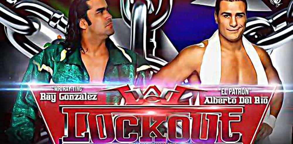Alberto del Río no regresará a AAA, pero si a WWC en Púerto Rico — El potosino le habría dicho a WWE que no tenía fechas pendientes con AAA 3