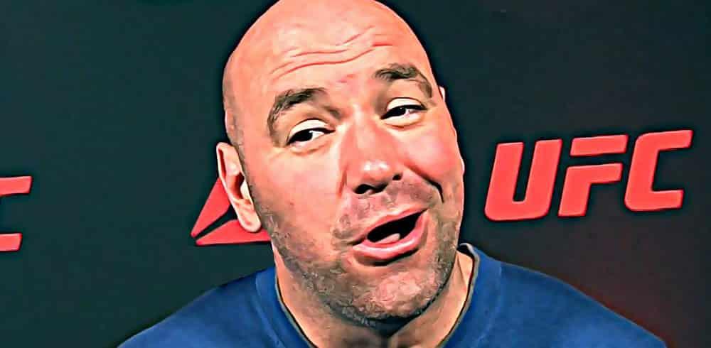 "Dana White: ""Me desiluciona que Chuck Liddell quiera pelear de nuevo"" 6"