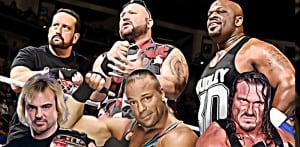 One Night Stand el epílogo de la ECW, a trece años de distancia 23