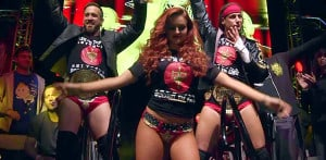 Maria Kanellis, Michael Bennett y Matt Taven terminaron sus fechas con ROH — ¿Firmarán con WWE o con TNA? 15