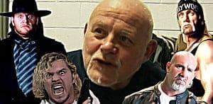 Kevin Sullivan revela que él iba a debutar al Undertaker — Además habla de su polémica rivalidad con Brian Pillman y su idea de hacer rudo a Hogan 4