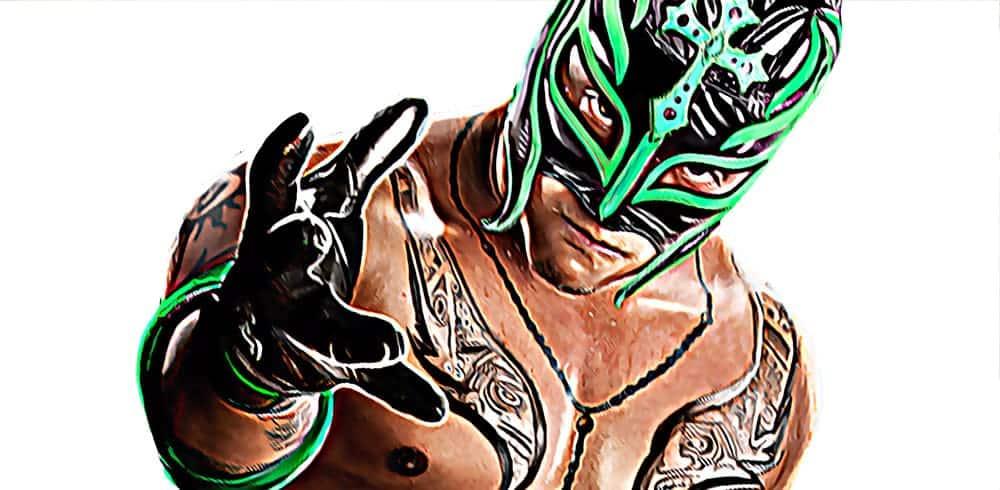 Se desmiente que Rey Mysterio haya firmado ya con WWE 1