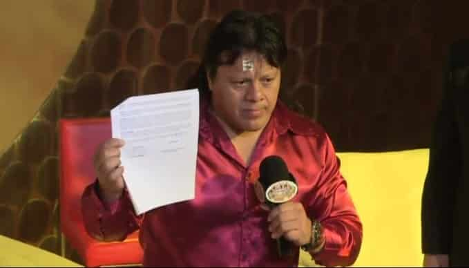 Sin piedad CMLL