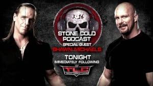 Lo más destacado de Shawn Michaels en entrevista con Stone Cold Steve Austin 5