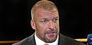"""Triple H: """"Ahora tenemos vía libre para trabajar con la escena independiente"""" 16"""
