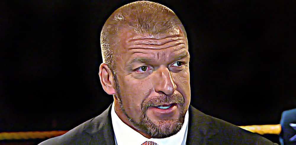 """Triple H: """"Ahora tenemos vía libre para trabajar con la escena independiente"""" 1"""