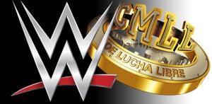 WWE, en pláticas con el CMLL: ¿colaboración a la vista? 11