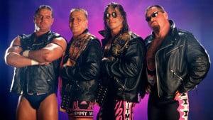 Ni el British Bulldog, ni Owen Hart, ni Hart Foundation en el WWE Hall of Fame este año 11