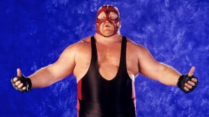 Aun no es oficial, pero al parecer Big Van Vader será inducido al WWE Hall of Fame 11