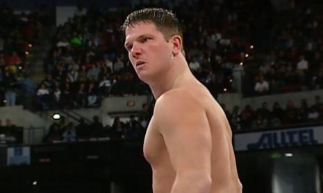 AJ Styles makes his WWE debut (01/26/2002 - WWF Metal) / YouTube.com/WWE