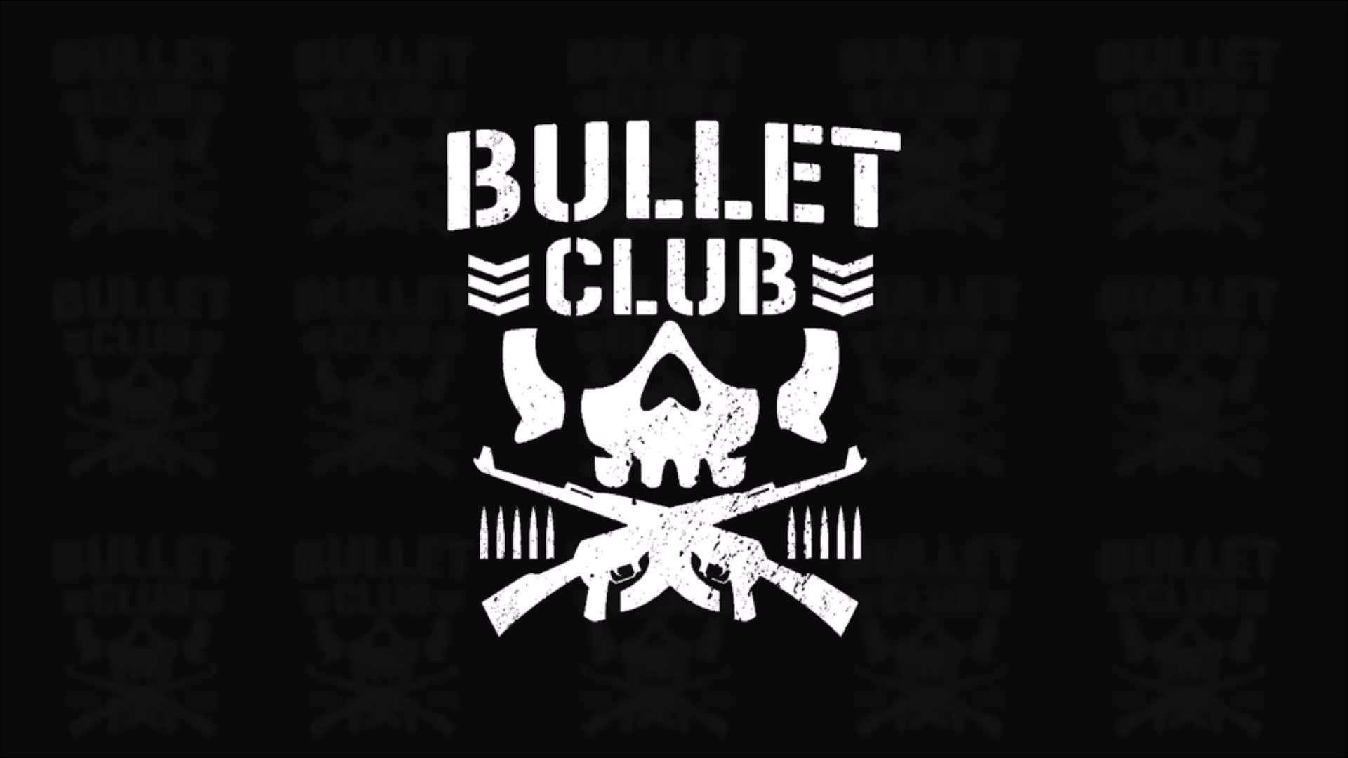 Bullet Club, equipo de New Japan Pro Wrestling creado por Prince Devitt