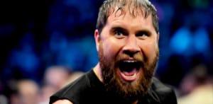 Curtis Axel celebra hoy diez años con WWE 4
