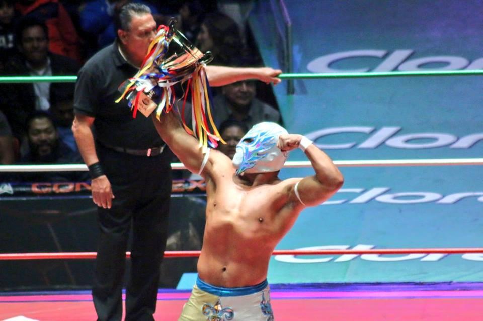 Esfinge impone su calidad y le arrebata la Copa Jr. 2016 a Puma 1