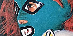 Falleció El Espectrito, pionero de la lucha libre mini y figura de AAA, CMLL y WWE 2
