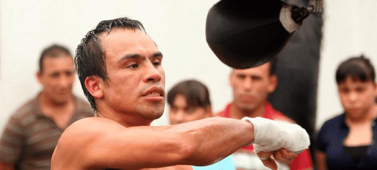 Márquez quiere dos peleas antes del retiro 11