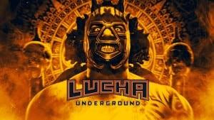 Mil Muertes, estrella de Lucha Underground