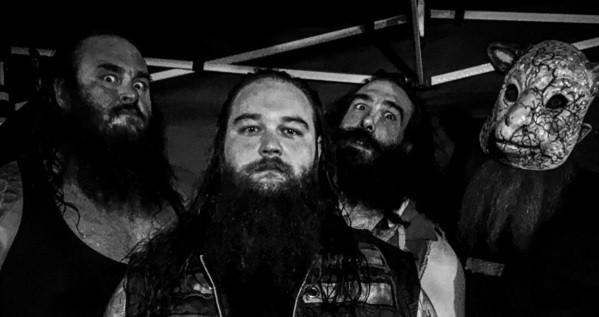 The Wyatt Family / instagram @WWE