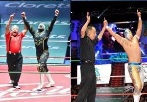 ¿Quién es el mejor junior? Puma o Esfinge, sus declaraciones rumbo a la Gran Final de la Copa Jr. 29