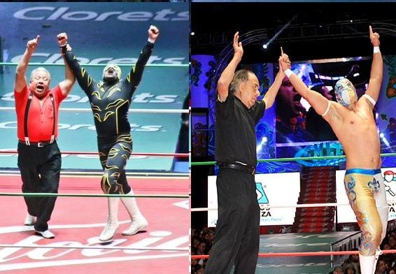 ¿Quién es el mejor junior? Puma o Esfinge, sus declaraciones rumbo a la Gran Final de la Copa Jr. 1
