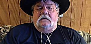 Blackjack Mulligan, ex luchador y abuelo de los actuales luchadores de WWE, Bray Wyatt y Bo Dallas