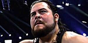 """Bull Dempsey deja NXT: """"Muchas gracias por la oportunidad, Triple H"""" 5"""