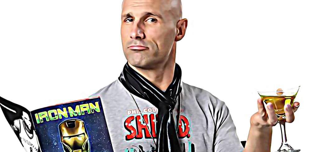 """Christopher Daniels: """"No pasa nada si The Elite se va de ROH"""" 2"""