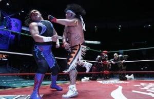 """CMLL: """"No me interesa regresar de tiempo completo al CMLL; si gano a Felino voy por Negro Casas"""": Súper Crazy 19"""