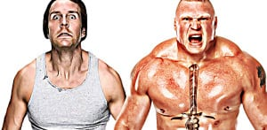 Dean Ambrose sería el oponente de Brock Lesnar para WrestleMania 32 2