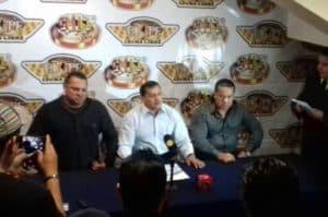 Lucha Libre Elite: Confirmada la lucha de cabelleras entre Felino y Súper Crazy 41