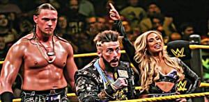 Enzo Amore se lastima y la primera lucha de Payback tiene que ser detenida 2
