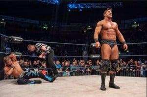Resultados Impact Wrestling: 16/02/2016- ECIII y Rockstar Spud vuelven a ser equipo 3