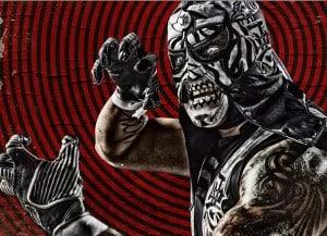 Lucha Underground: Resultados Temporada 2 Capítulo 2- Lo oscuro y lo misterioso 7