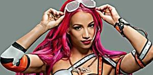 Cinco razones por las cuales Sasha Banks es, verdaderamente, The Boss 9