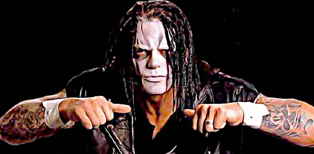 """Johnny Mundo: """"No iré a AAA Guerra de Titanes por culpa de Vampiro"""" 2"""
