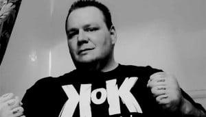Los últimos días de la trágica y triste vida de Axl Rotten 9