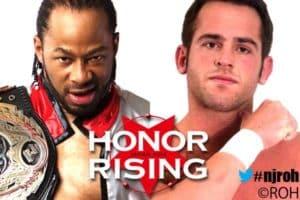 """NJPW /RoH: Se anuncian los luchadores de RoH que participarán en """"Honor Rising"""" en Japón 67"""