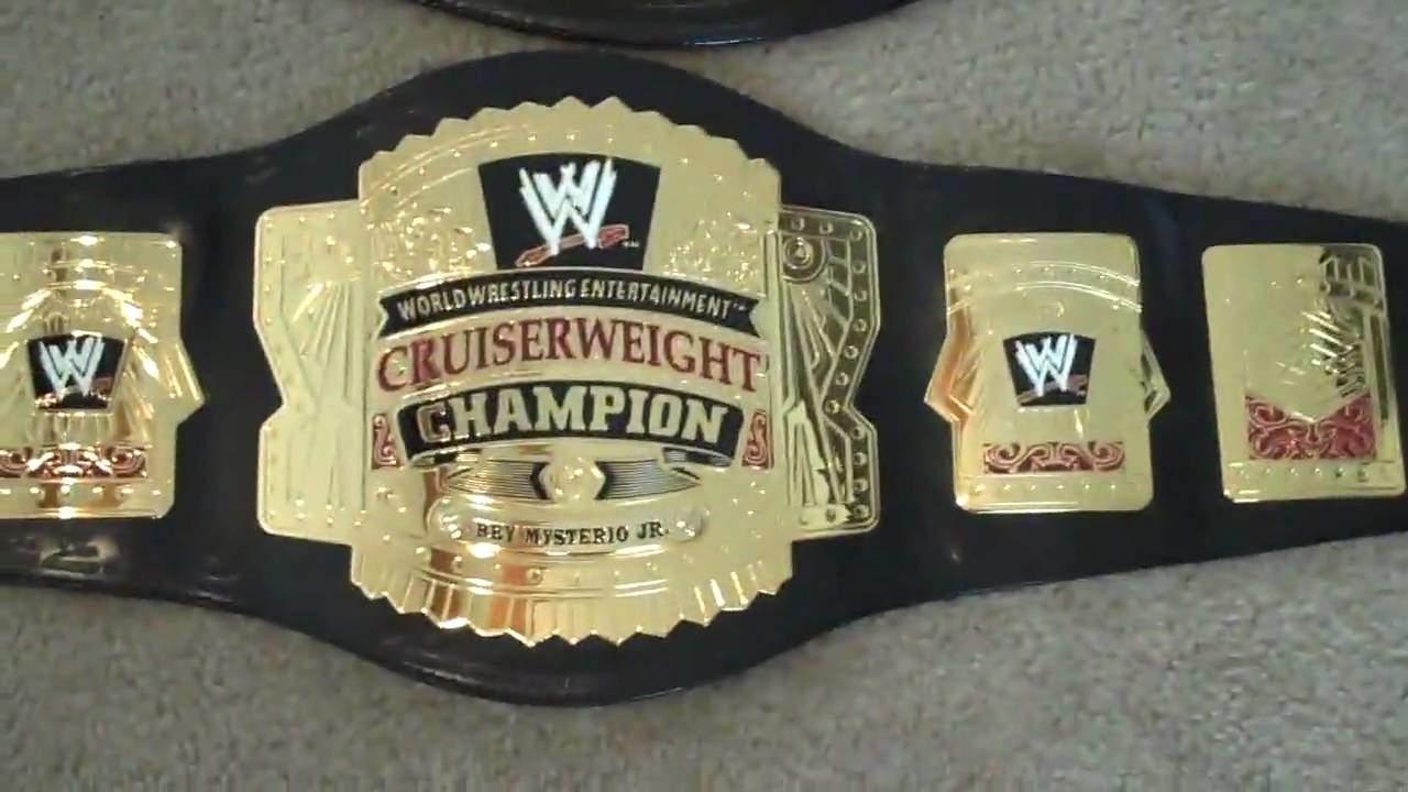 WWE hará torneo con los 32 mejores luchadores del mundo de peso crucero 1