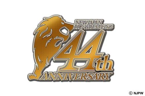 "NJPW: Cartel completo para ""44th Anniversary Show"" - 03/03/2016 14"