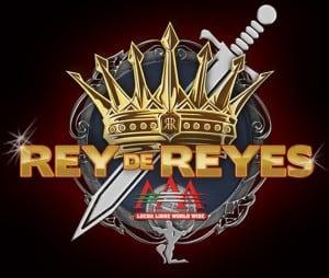 """AAA - Nueva sede y cartel completo para """"Rey de Reyes 2016"""" - 23/03/2016 21"""