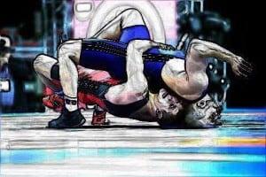 ¿Cómo ver la lucha olímpica? 6