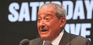 Bob Arum expresa interés en armar Martínez vs. Berchelt 8