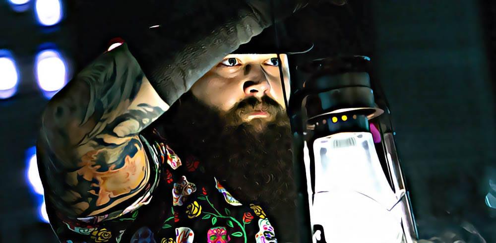 La creación que escapa a su creador... ¿Es Bray Wyatt demasiado complejo para WWE? 1